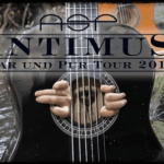 ASP – Intimus Rar & Pur Tour in Potsdam (Rückblick)