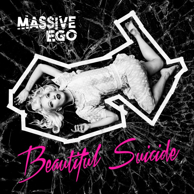 Massive Ego - Beautiful Suicide