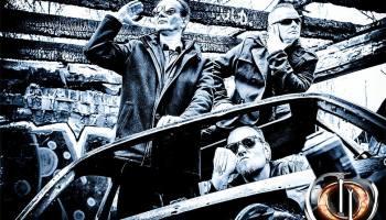 """Falgalas Duus, Gary Wagner und Chris L. setzen mit """"Darkness on Demand"""" ihren Weg fort."""