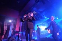 Massive Ego live mit Blutengel in Berlin