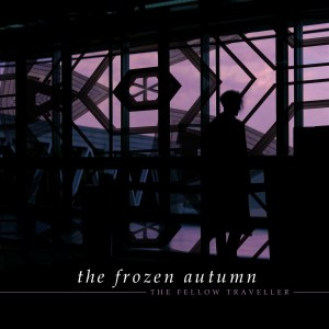 The Frozen Autumn - The Fellow Traveller cover