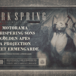 9. Dark Spring Festival – Review zum Post Punk und Wave Festival 24.03.2018