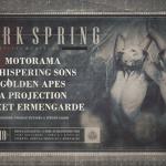 Verlosung zum Dark Spring Festival 2018