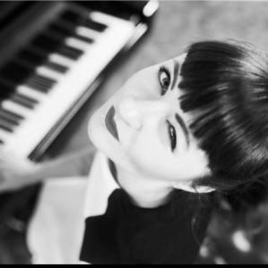 Miss Key - Katarina Gubanova // Foto: Martin Petermann