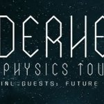 "Verlosung: Faderhead – ""Night Physics"" Tour 2018 – Berlin 2.3.2018"