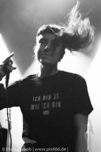 Adam Is A Girl (c) 2018 Marko Jakob