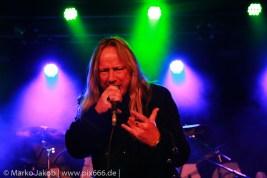 Almanac live in Berlin (c) 2018 Marko Jakob