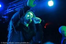 MaYaN live in Berlin (c) 2018 Marko Jakob