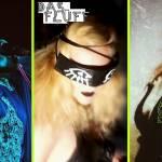 Konzert: The Frixion, Ariel Electron und Das Fluff am 16.6.18 im Zosch, Berlin