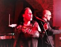 The Frixion - live im Zosch (c) 2018 Michael Budde