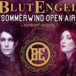 Konzertbericht: Blutengel, Any Second und Ashbury Heights in der Arche Neuenhagen, 25.8.2018