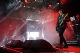 Clan Of Xymox - #mera18 (c) 2018 Michael Budde