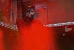 Massive Ego - live beim #Mera18 (c) 2018 Michael Budde