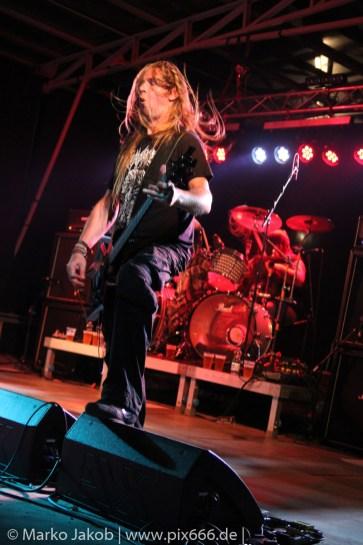 Asphyx - Rock for Roots Festival (c) 2018 Marko Jakob