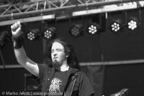 Deathstorm - Rock for Roots Festival (c) 2018 Marko Jakob