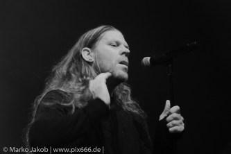 Diary Of Dreams - Autumn Moon Festival 2018 (c) 2018 Marko Jakob
