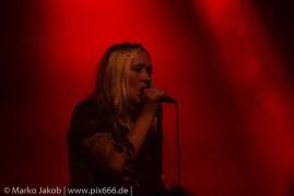 Mila Mar - Autumn Moon Festival 2018 (c) 2018 Marko Jakob