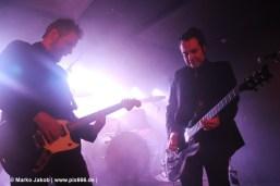 Whispers In The Shadow auf dem Dark Spring Festival 2019 (c) 2019 Marko Jakob
