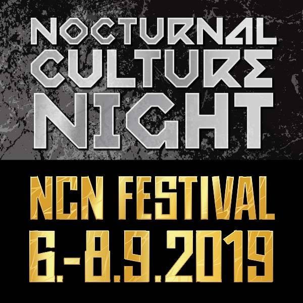 Festivalvorschau: NCN – 14. NCN Festival – Nocturnal Culture Night