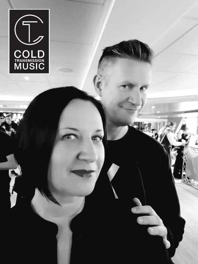 Cold Transmission - Suzy und Andreas Herrmann