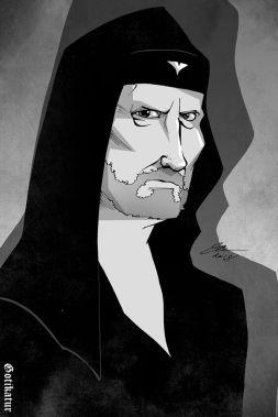 Laibach - (c) Gotikatur 2018