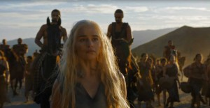 Game of Thrones Oathbreaker Pics