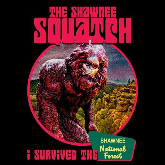 Shawnee Squatch