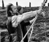 Spiritual tour of Scotland
