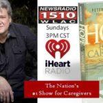 Peter Rosenberger live radio Sundays 3-4pm CST