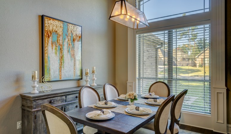 Artwork fro home staging