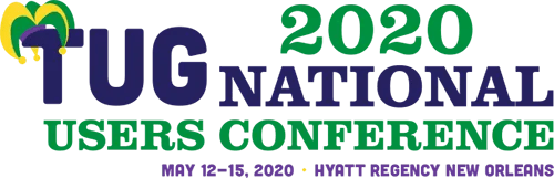2020 TUG National Users Conference