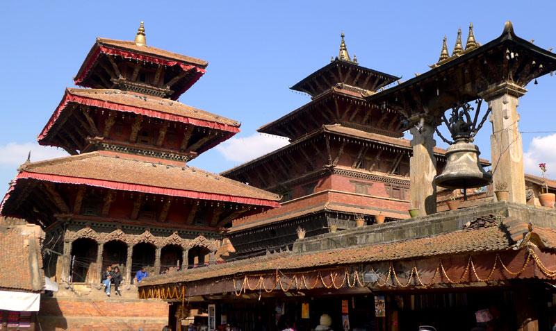Patan Durba Square, Lalitpur