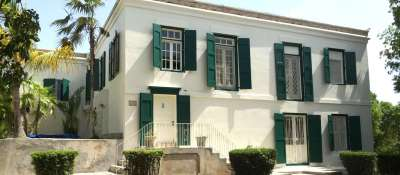 St. Croix Blog, The Grange: A Historic Greathouse ...