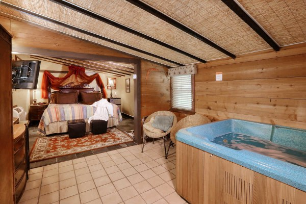 Hotel Jacuzzi Suites From Las Vegas to Chicago - Go to Travel Gal