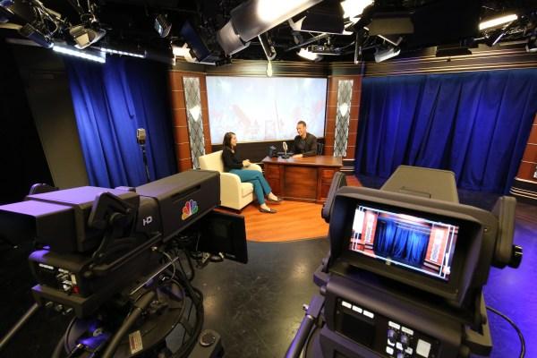 NBC Studio Tour New York City