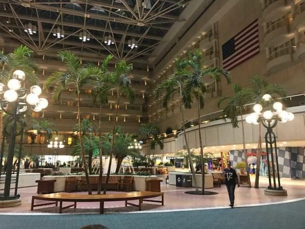 Orlando International Airport - TSA PreCheck