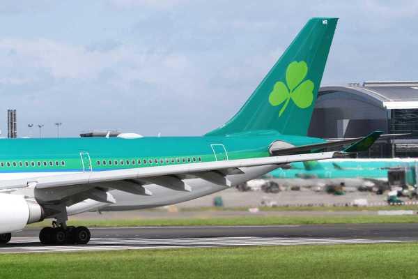 Aer Lingus Ireland Airline