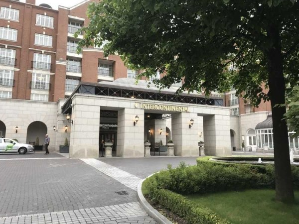 InterContinental Dublin