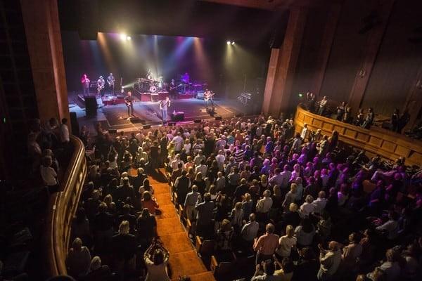 Vilar Performing Arts Beaver Creek