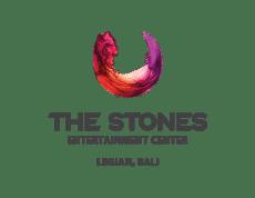 The stone logo hotel