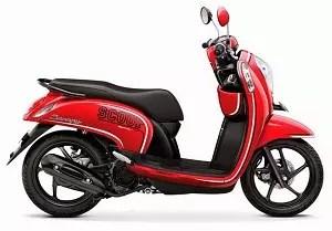 sewa motor murah honda scoppy - Bali Scooter Hire | Rental Motorbike in Bali, Seminyak, Kuta, Nusa Penida