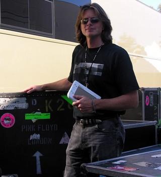 Fred-Pinkfloyd Roadcase