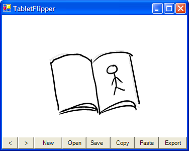 TabletFlipper