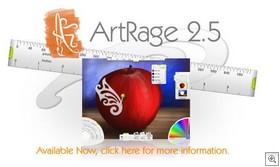 Artrage2.5