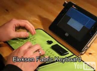 Fabrickeyboardvideo