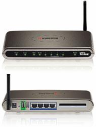 Kr1-router