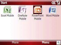 Office mobile 6.1