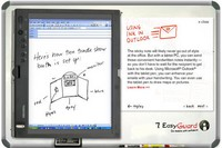Toshiba interface2