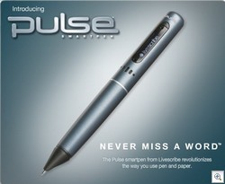 Livescribe __ Never Miss A Word