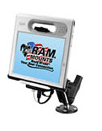 F5 Tablet PC RAM Mount